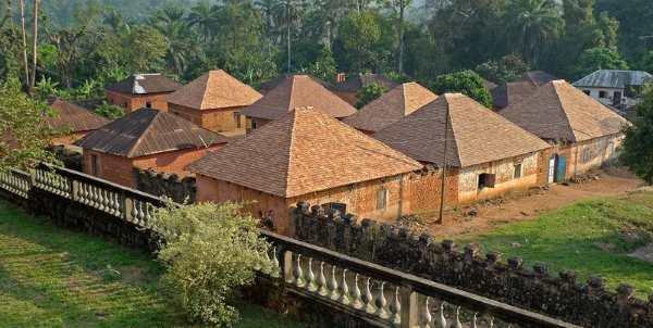 bafut palace 5