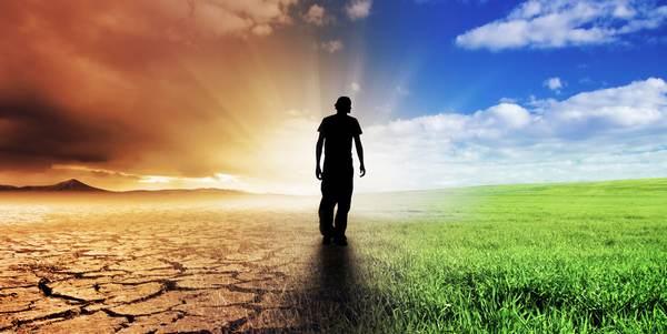 cambiamenti climatici cover