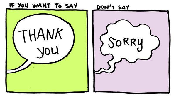 dire grazie 1
