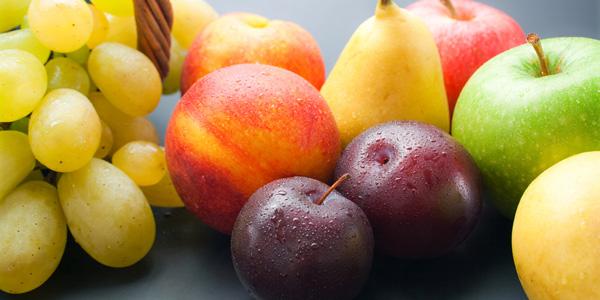 frutta buccia