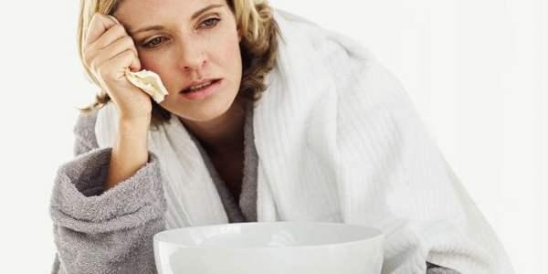influenza intestinale