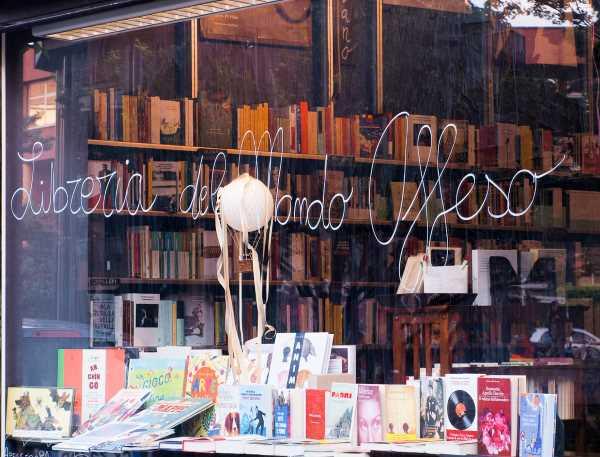 libreria mondo offeso milano via cesariano