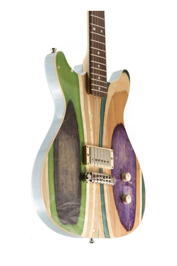 prisma guitars 2