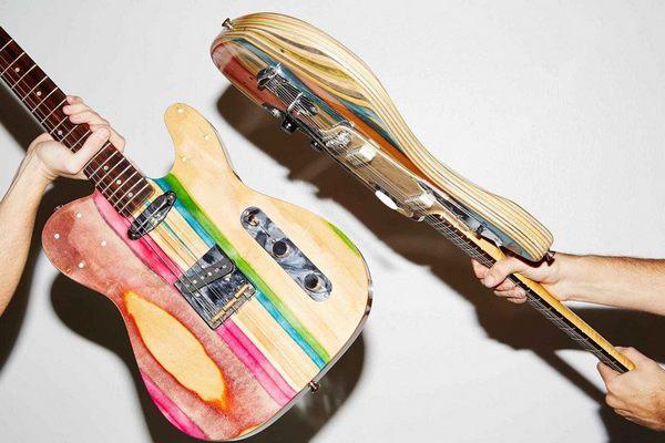 prisma guitars 5