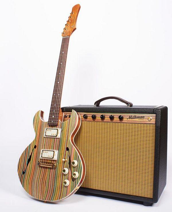 prisma guitars 7