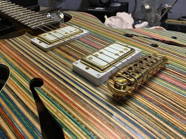 prisma guitars 8