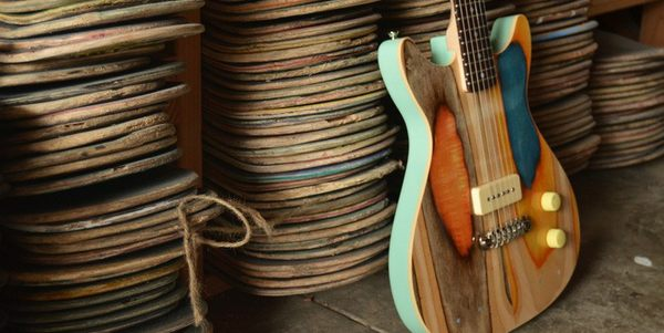 prisma guitars cover