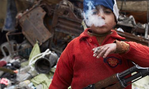 2016, le guerre che distruggono l'umanità