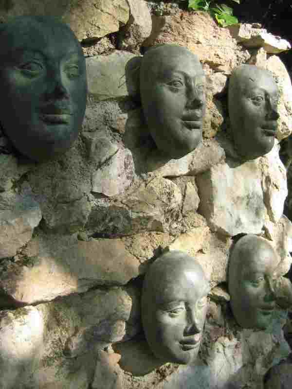 Muro del Pianto di Giuseppe Stanislao