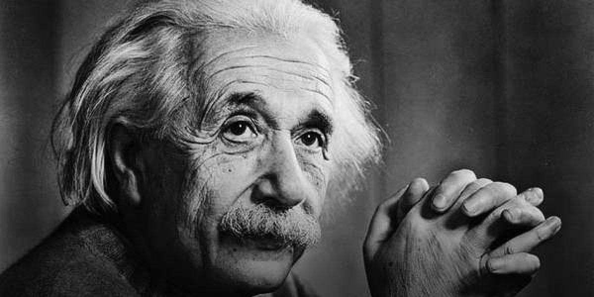10 Lezioni Di Vita Dalle Frasi Celebri Di Albert Einstein Greenme It