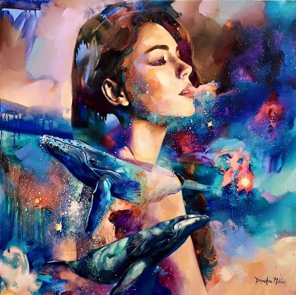 artista sogni 6