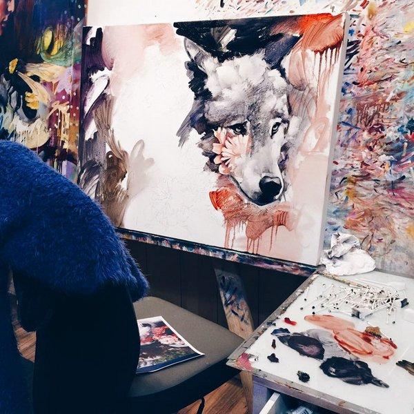 artista sogni 9