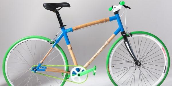 bamboo pedalforward