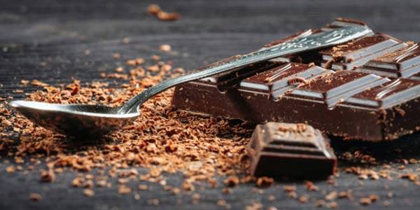cioccolato fondente magnesio pancreas