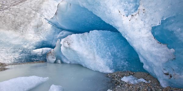 era glaciale cambiamenti climatici