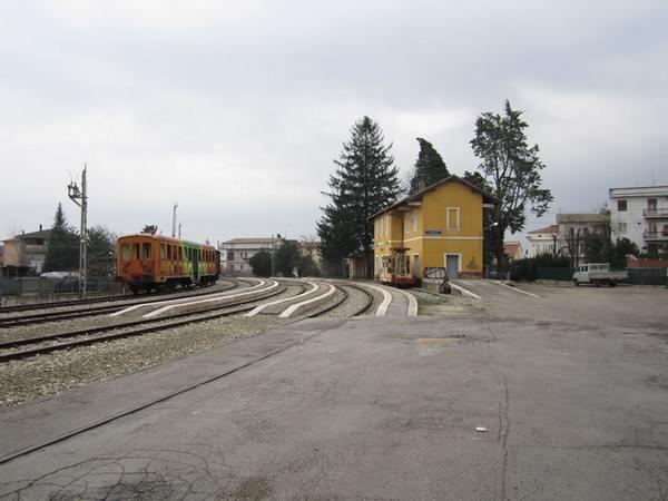 ferrovie abbandonate 2