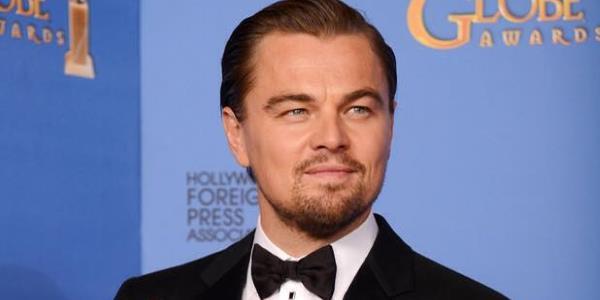 goldenGlobe DiCaprio