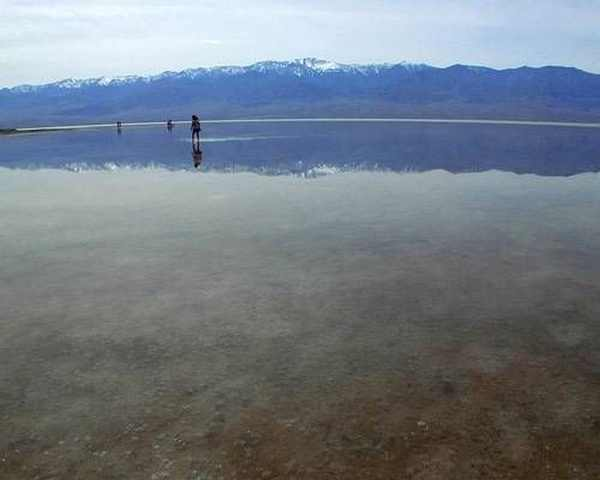 lago badwater