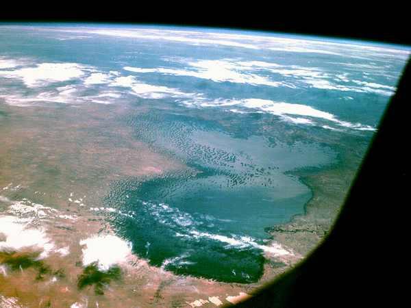 lago ciad