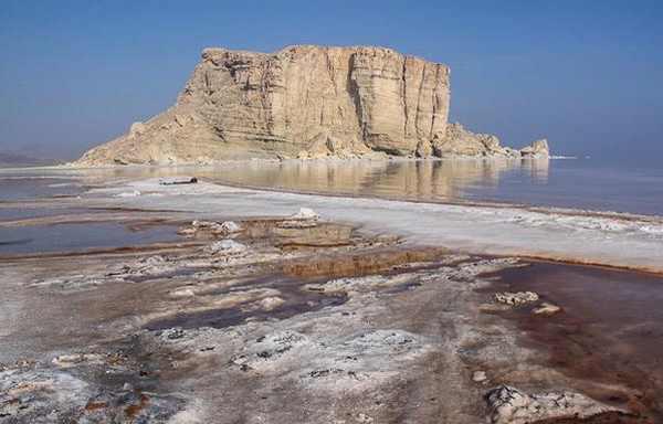 lago di urmia