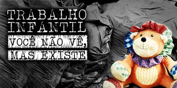 lavoro minorile brasile
