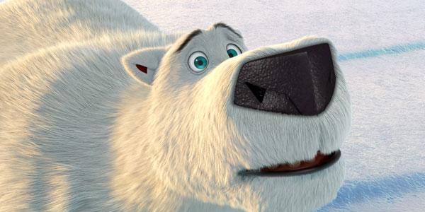 Il viaggio di norm l orso bianco che vuole salvare il polo nord