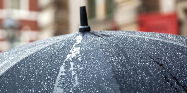 pioggia allerta