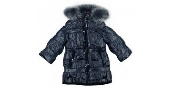 wholesale dealer c833b 05041 Pellicce tossiche, ritirati capotti per bambini: le marche ...