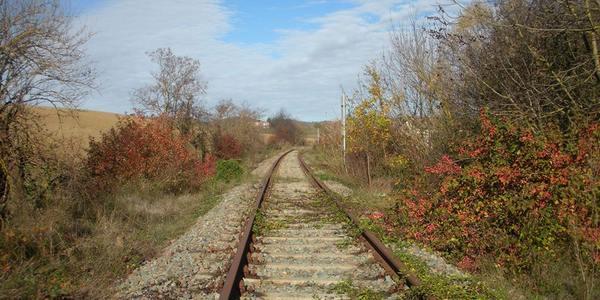 vecchie ferrovie cover
