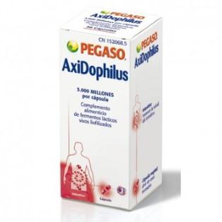 AXIDOPHILUS PEGASO