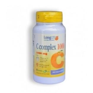 C 500 O 1000 COMPLEX LONG LIFE