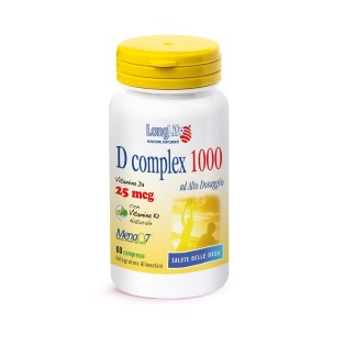 D COMPLEX 1000 LONG LIFE