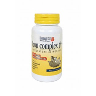 IRON COMPLEX LONG LIFE