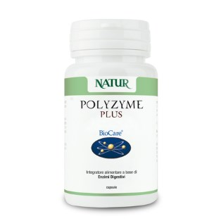 POLYZYME PLUS NATUR