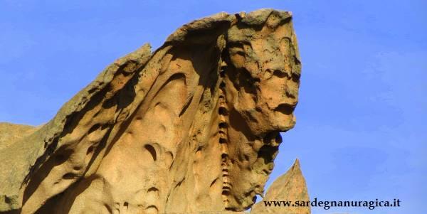 Sfinge Gallura