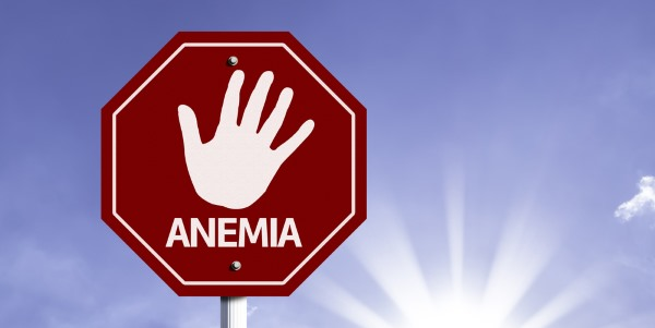 Anemia Greenme