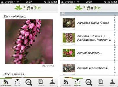 plantnet android