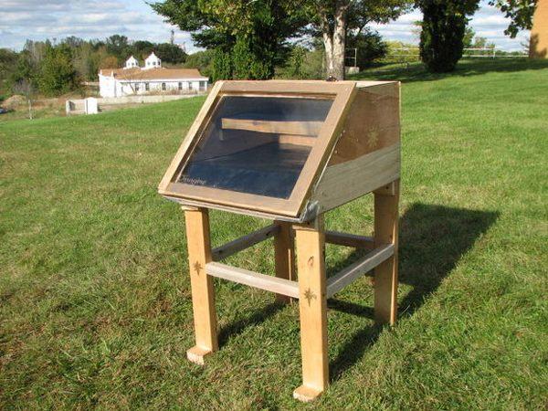 essiccatore solare 7