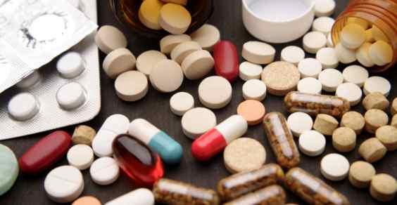Farmaci epatite
