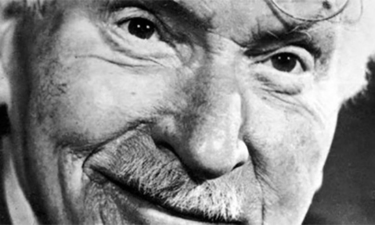 Frasi Sui Sogni Jung.Carl Gustav Jung 20 Citazioni Per Imparare A Conoscere Meglio Noi Stessi E Gli Altri Greenme