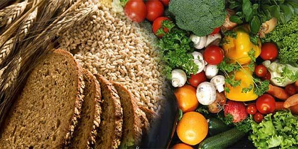 acido folico verdura