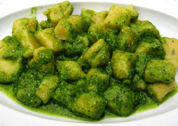 gnocchi di patate 1