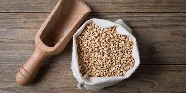 grano saraceno