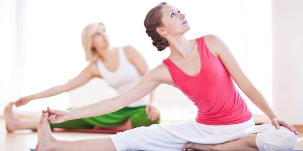 hatha yoga asana benefici