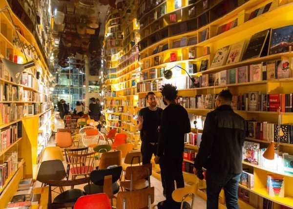 libreria londra1