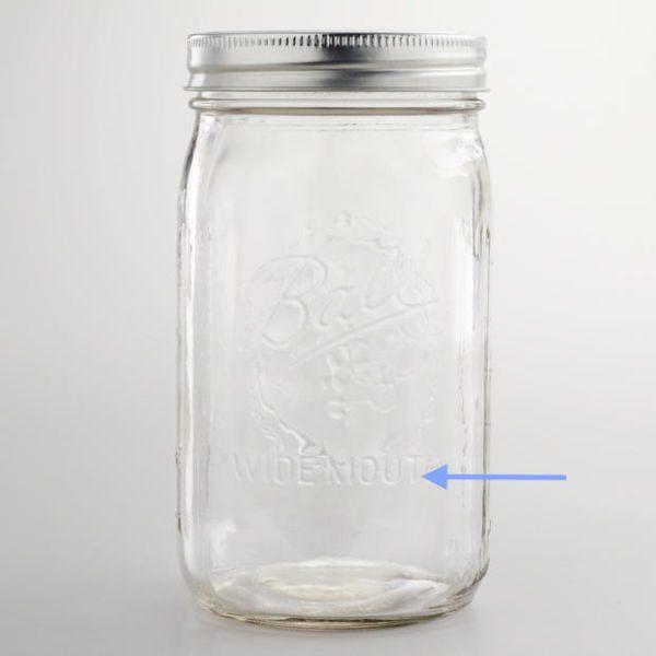 riciclo creativo barattoli di vetro 2