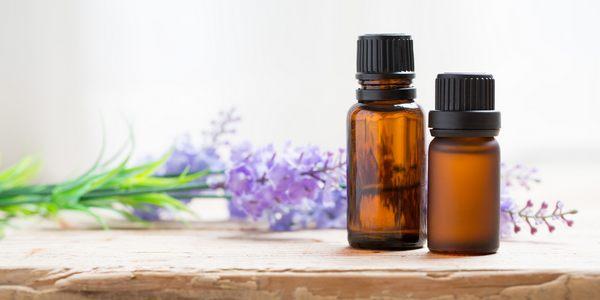 olio essenziale efficacia