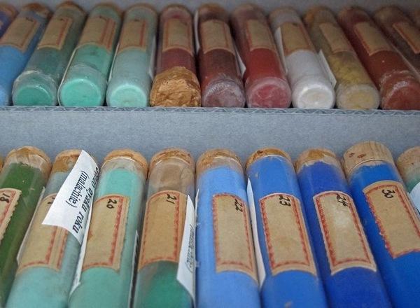 pigmenti 2