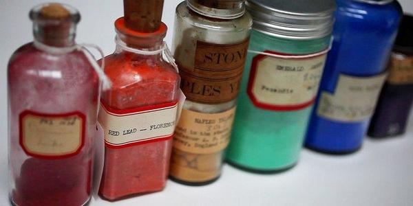 pigmenti harvard