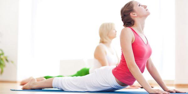 pilates esercizi benefici